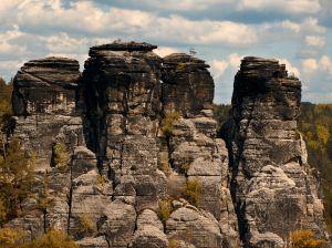 Deutschlands schönste Klettersteige